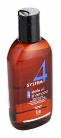 Шампунь № 4 - System 4 Shampoo № 4 - Sim Sensitive - 100 мл.