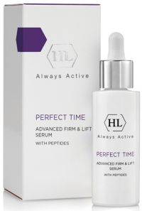 Сыворотка - Perfect time Advanced Firm&Lift Serum - Holy Land (HL) - 30 мл.