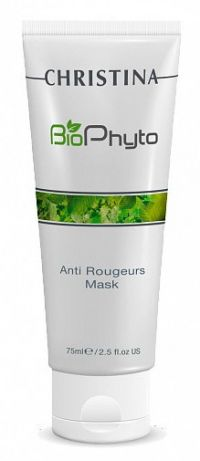 Противокуперозная маска - Bio Phyto Anti Rougeurs Mask - Christina - 75 мл.