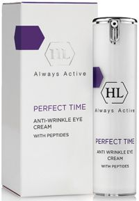 Крем для век - Perfect time Anti Wrinkle Eye Cream - Holy Land (HL) - 15 мл.