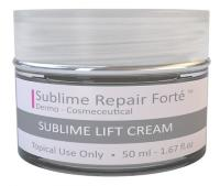 Крем-лифтинг - Lift Cream - Sublime Repair Forte - 50 мл.
