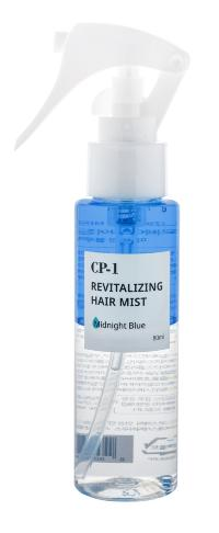 Мист для волос - Cp-1 Revitalizing Hair Mist (Midnight Blue) - Esthetic House - 80 мл.