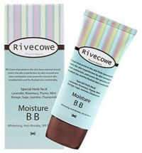 Тональный крем - Moisture BB SPF 43 РА+++ - Rivecowe Beyond Beauty - 5шт.*5мл.