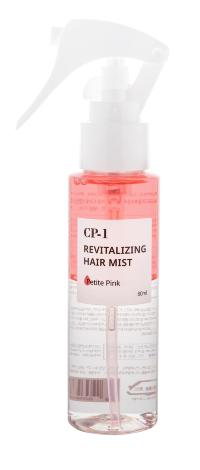 Мист для волос - Cp-1 Revitalizing Hair Mist (Petite Pink) - Esthetic House - 80 мл.