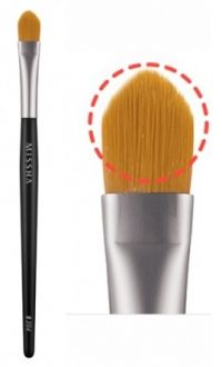 Кисть для консилера - Artistool Concealer Brush №104 - Missha - 1 шт.