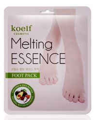 Маска-носочки для ног - Melting Essence Foot Pack - Koelf - 1 пара