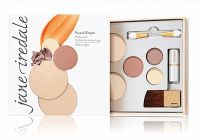 Набор Колористика - Средне-светлый - Pure & Simple Makeup Kit - Medium Light - Jane Iredale - набор