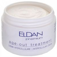 Активный регенерирующий крем EGF - Premium age-out treatment EGF intercellular cream - Eldan - 250 мл.