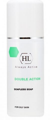 Лосьон для лица - Double Action Face Lotion - Holy Land (HL) - 250 мл.