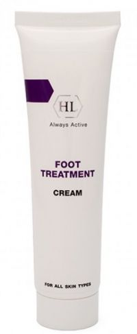 Крем для ног - Foot Treatment Cream - Holy Land - 100 мл.