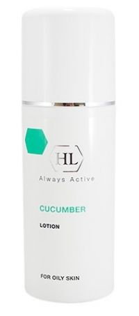 Лосьон для лица - Cucumber Lotion  - Holy Land (HL) - 250 мл.