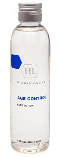 Лосьон для лица - Age Control Lotion  - Holy Land (HL) - 150 мл.