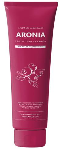 Шампунь для волос Арония - Pedison Institute-Beaut Aronia Color Protection Shampoo - Evas - 100 мл.