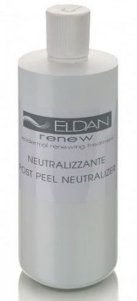 Пост-пилинг нейтрализатор - Post-peel neutralizer - Eldan - 50 мл.
