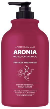 Шампунь для волос Арония - Pedison Institute-Beaut Aronia Color Protection Shampoo - Evas - 500 мл.