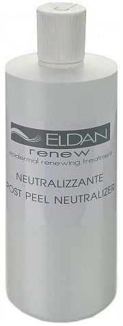 Пост-пилинг нейтрализатор - Post-peel neutralizer - Eldan - 500 мл.