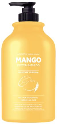 Шампунь для волос Манго - Pedison Institute-Beaute Mango Rich Protein Hair Shampoo - Evas - 500 мл.