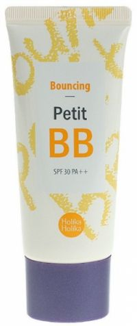 Holika Holika ББ-крем для сияния кожи Holipop BB Cream Glow - Petit BB Bouncing - Holika Holika - 30 мл.