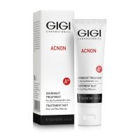 Крем ночной - Acnon Overnight Treatment - GIGI - 50 мл.
