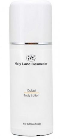 Лосьон для тела - Kukui Body Lotion  - Holy Land (HL) - 250 мл.