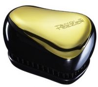Расческа Золотая - Compact Styler Gold Rush - Tangle Teezer - 1 шт.