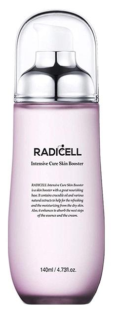 Сыворотка для лица - Intensive Cure Skin Booster - Radicell - 140 мл.