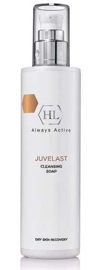 Мыло - Juvelast Cleansing Soap - Holy Land (HL) - 250 мл.