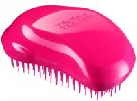 Расческа Розовая - The Original Pink Fizz - Tangle Teezer - 1 шт.