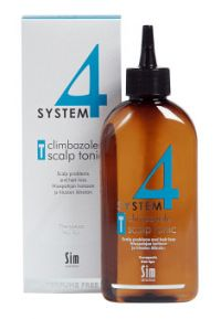 Тоник Т - System 4 Tonic T - Sim Sensitive - 200 мл.