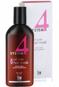 Маска О - System 4 Mask O - Sim Sensitive - 215 мл.