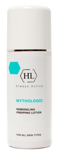 Подготовительный лосьон - Mythologic Remodeling Prepping Lotion - Holy Land (HL) - 250 мл.