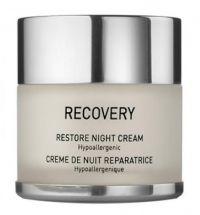Ночной восстанавливающий крем - Recovery Restore Night Cream - GIGI - 50 мл.