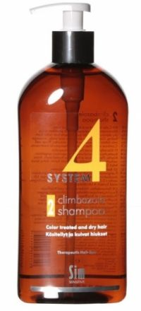 Шампунь № 2 - System 4 Shampoo № 2 - Sim Sensitive - 500 мл.