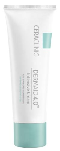 Крем для лица - Ceraclinic Dermaid 4.0 Intensive Cream - Evas - 50 мл.