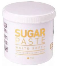 Сахарная паста белая мягкая - Sugar Paste White Soft - DERMAEPIL - 500 гр.