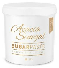 Сахарная паста Сенегальская Акация - Sugar Paste Acacia Senegal - DERMAEPIL - 500 гр.