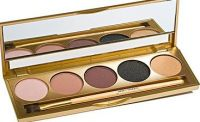 Набор теней Смоки - Eyeshadow Palette Smoke Gets in Your Eyes - Jane Iredale - 5 оттенков