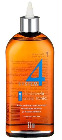 Тоник Т - System 4 Tonic T - Sim Sensitive - 500 мл.