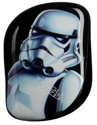 Расческа Чёрный - Compact Styler Star Wars Stormtrooper - Tangle Teezer - 1 шт.