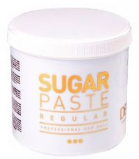 Сахарная паста обычная - Sugar Paste Regular - DERMAEPIL - 500 гр.